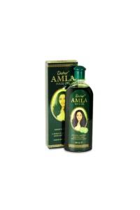 Přírodní olej na vlasy z Amly, 200 ml