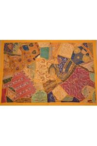 Gudžarat patchwork – 1,55 x 1,05 m