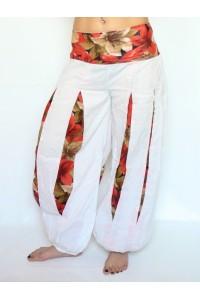 Perfektní kalhoty na léto