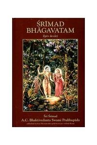Devátý zpěv Šrímad-Bhágavatamu