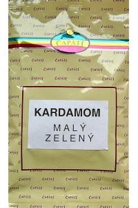Kardamom (elaichi), 35 g