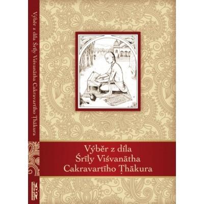 Výběr z díla Višvanátha Čakravartího Thákura