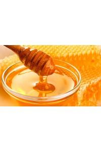 Farmářský med, luční