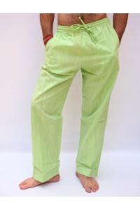 Pohodlné pánské kalhoty