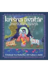 CD Krišna Avatár - příběhy