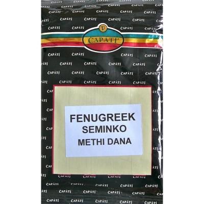 Fenugreek - řecké seno (methi), 100 g