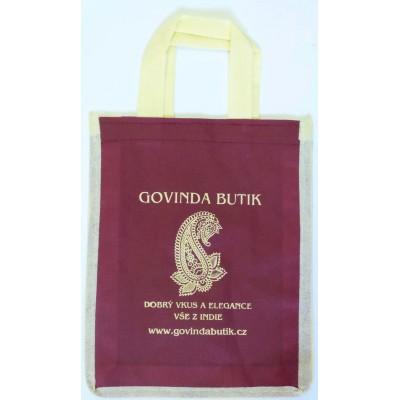 Govinda butik, eko taška