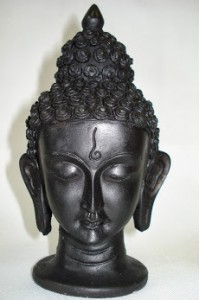Buddha-hlava