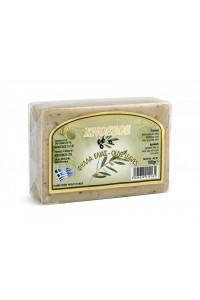 Olivové mýdlo - olivové listy 100g