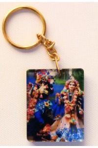 Klíčenka - Rádha Šyámasundar