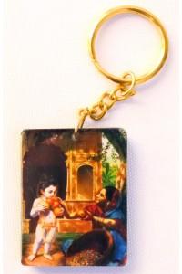 Přívěšek na klíče
