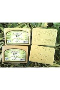 Zelené olivové mýdlo, 100g