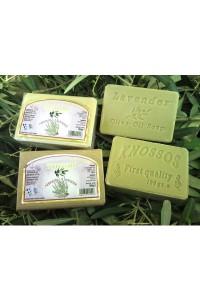 Olivové mýdlo - levandule 100g