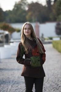 Originální podzimní/zimní bunda - AKCE