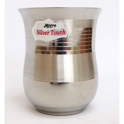 Nerezový pohár 150 ml