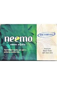 NEEMO soap - nímové mýdlo75 g