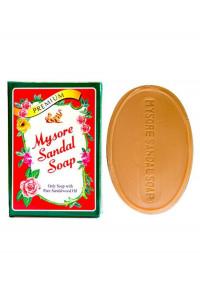 Santalové mýdlo, Mysore Sandal Soap 75g