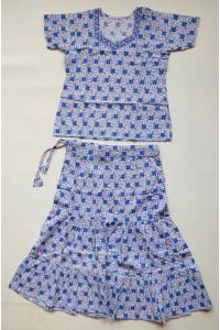 Dívčí set sukně s kurtičkou, vel. 24,28,32