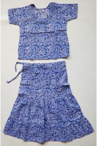 """""""Cibulákový"""" set sukně s kurtičkou, vel. 20,24,28,32"""