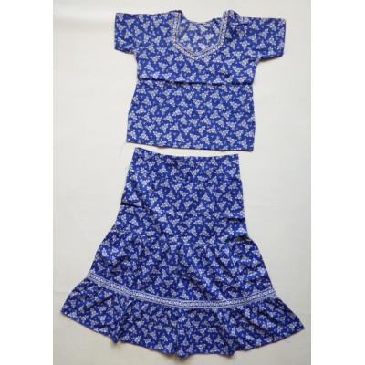 Holčičí set sukně s kurtičkou, vel. 16,24,28