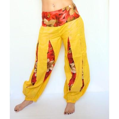 Veselé kalhoty na léto