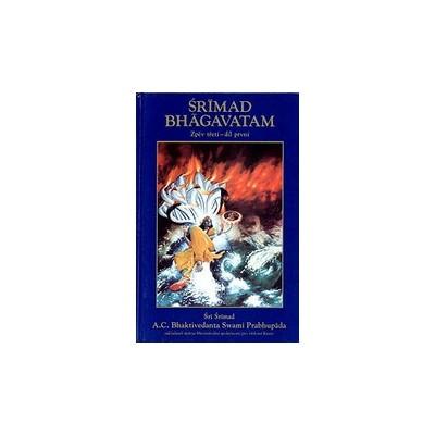 Třetí zpěv Šrímad-Bhágavatamu - první díl