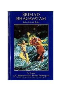 Třetí zpěv Šrímad-Bhágavatamu - druhý díl