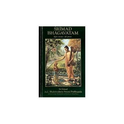 Čtvrtý zpěv Šrímad-Bhágavatamu - první díl