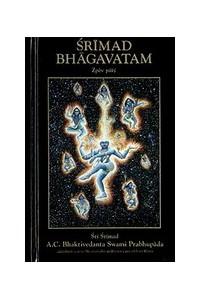 Pátý zpěv Šrímad-Bhágavatamu