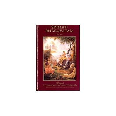 Šestý zpěv Šrímad-Bhágavatamu