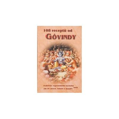 108 receptů od Govindy