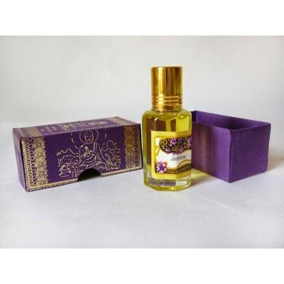 Olejový parfém - 33 druhů vůní