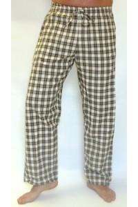 Pohodlné pánské kalhoty, vel.XXL