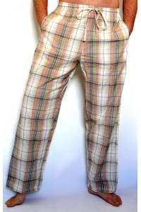 Pohodlné pánské kalhoty, vel. L,XL