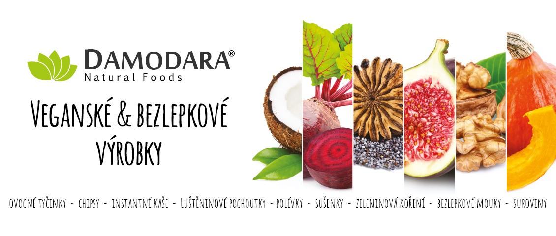 damodara pochoutky
